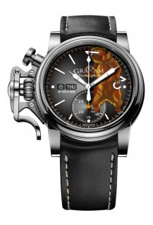 Chronofighter Vintage Bear