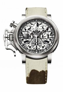 Chronofighter Vintage Swiss Edition