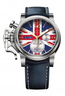 Chronofighter Vintage UK Ltd