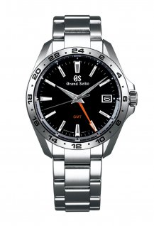 Grand Seiko 9F Quartz GMT