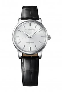 Re-creation of the first Grand Seiko