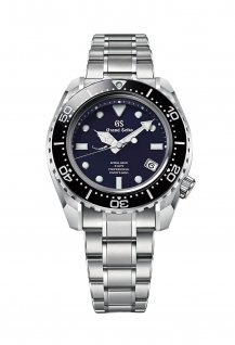 Grand Seiko 60th Anniversary Limited Edition Professional Diver's 600M