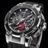 Rebellion - Predator Chronograph 24H LM 2010