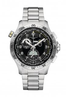 Chrono Worldtimer