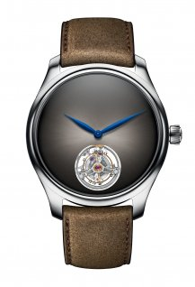 Endeavour Tourbillon