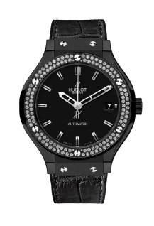 Black Magic Diamonds 38mm