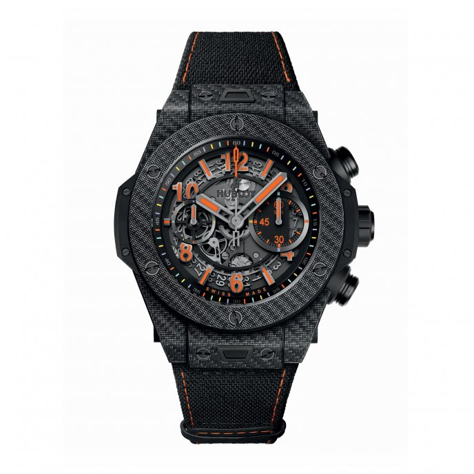 Big Bang Unico Best Buddies Limited Edition