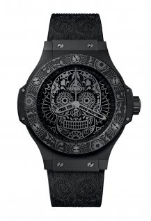 Big Bang Calaveras Ceramic