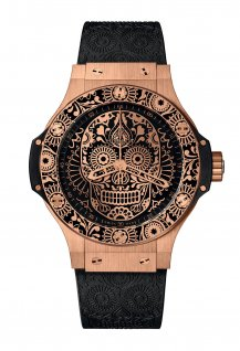 Big Bang Calaveras Gold