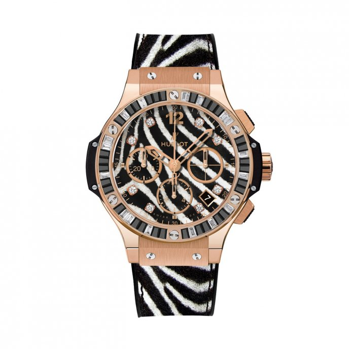 Hublot-Big Bang-Gold Zebra Bang-341.PX.7518.VR.1975