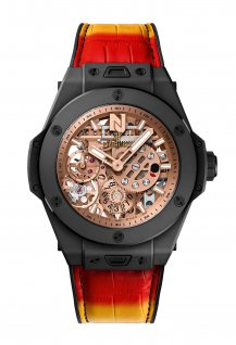 Big Bang Meca-10 Nicky Jam Ceramic