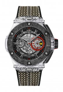 Big Bang Scuderia Ferrari 90th Anniversary