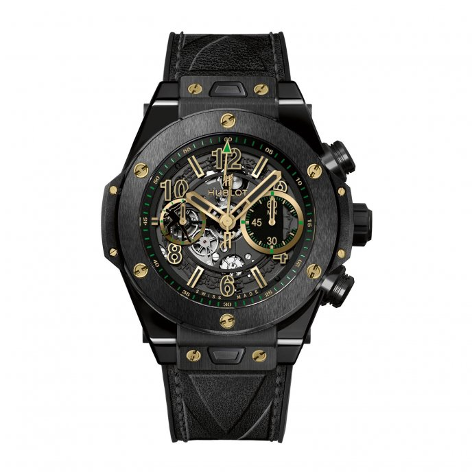 Big Bang Unico Usain Bolt Ceramic