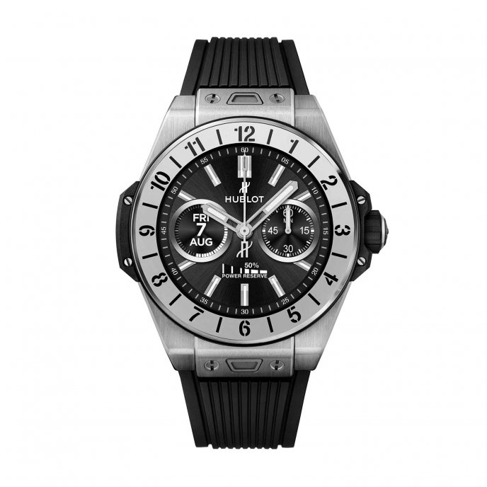 Hublot Big Bang e Titane