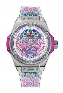 Big Bang One Click Calavera Catrina