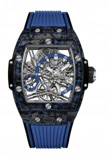 Spirit of Big Bang Tourbillon