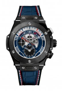 Big Bang Unico Retrograde Chronograph Euro