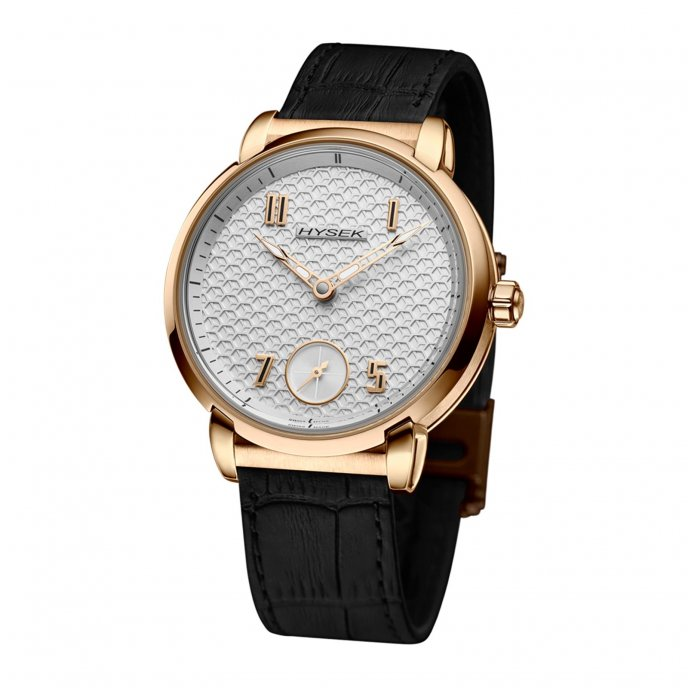 IO Automatic Manufacture