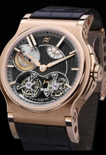 Double Tourbillon Automatic