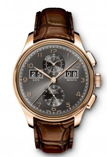 "Perpetual Calender Digital Date-Month Edition ""75th Anniversary"""