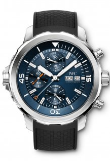 Chronograph Edition « Expedition Jacques-Yves Cousteau »