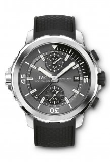 "Aquatimer Chronographe Edition ""Sharks"""