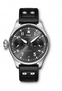 "Big Pilot's Watch Edition ""Right-Hander"""