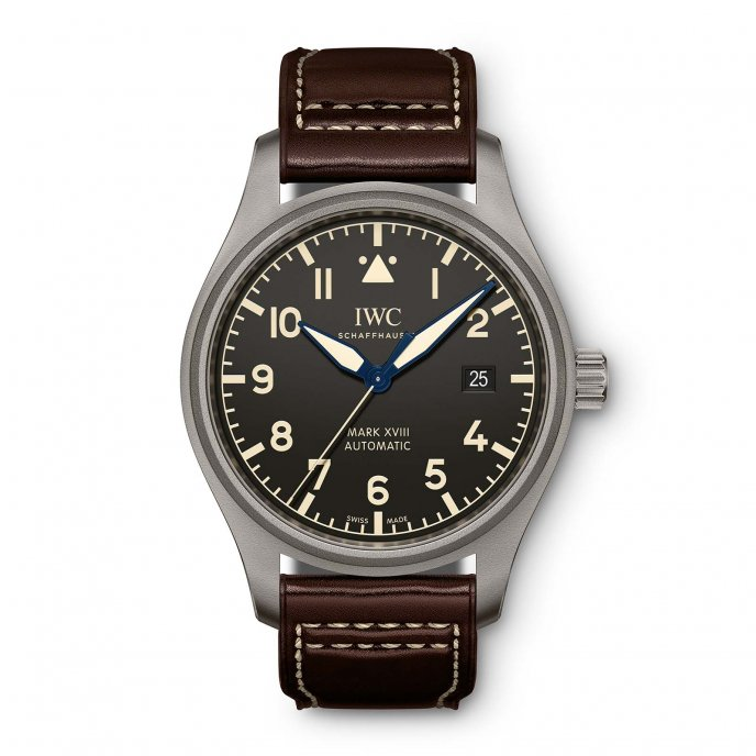 Montre d'Aviateur Mark XVIII Heritage