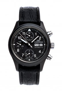 "Pilot's Watch Chronograph Edition ""Tribute to 3705"""