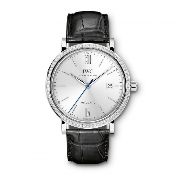 IWC Portofino Automatic IW356514 watch-face-view