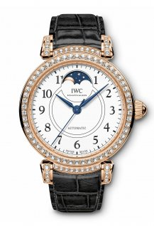 "Da Vinci Automatic Phase de Lune 36 Edition ""150 years"""