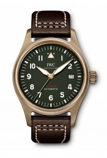 Montre d'Aviateur Automatique Spitfire