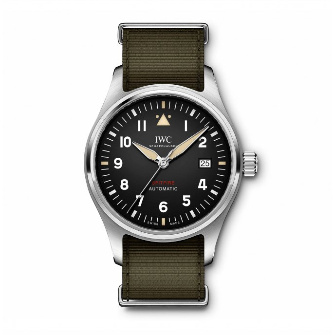 Pilot's Watch Spitfire Automatic