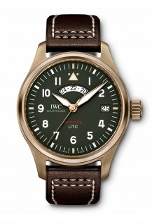 "Pilot's Watch UTC Spitfire Edition ""MJ271"""