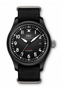 Montre d'Aviateur Automatic Top Gun