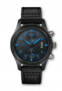 Chronographe TOP GUN Edition Boutique