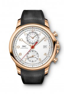 Yacht Club Chronograph