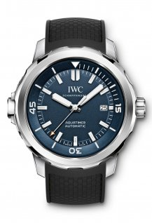 Aquatimer Automatic Edition « Expedition Jacques-Yves Cousteau »