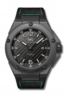 "Ingenieur Automatic Edition ""Tribute to Nico Rosberg"""