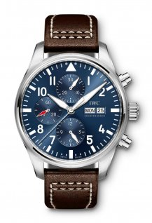 Pilot's Watch Chronograph Edition