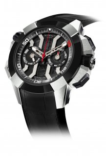 Epic X Chrono Luis Figo Limited Edition