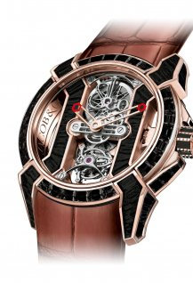 Epic X Tourbillon Spinel