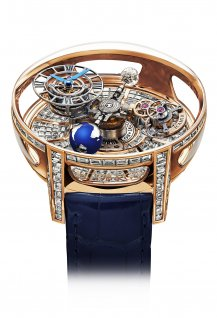 Astronomia Tourbillon Five Minute