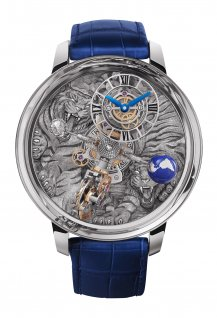 Astronomia Tourbillion Tiger