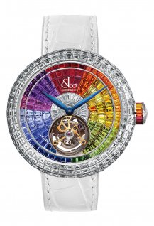 Brilliant Tourbillon Arlequino