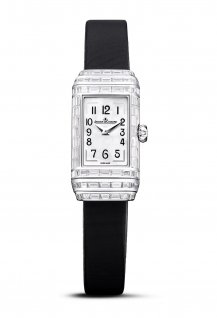 Reverso One High Jewelry