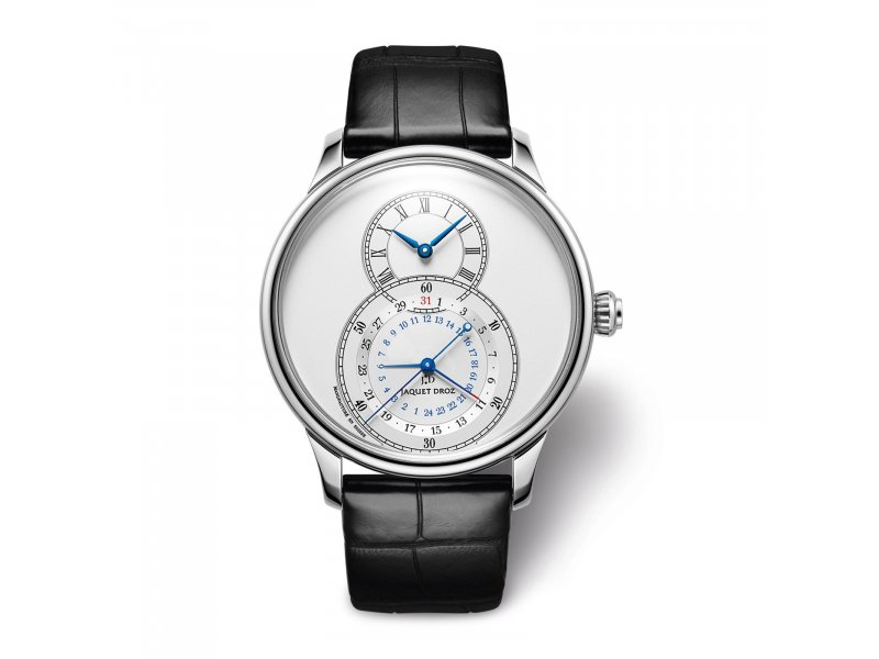 Jaquet Droz - Grande Seconde