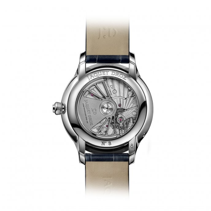 Grande Seconde Moon Aventurine