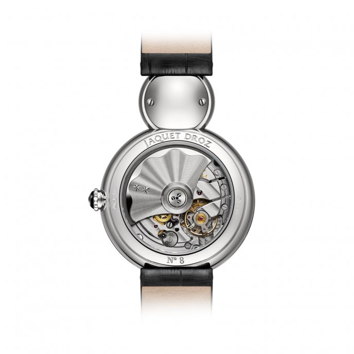 Jaquet Droz Lady 8 J014500240 Watch-back-view