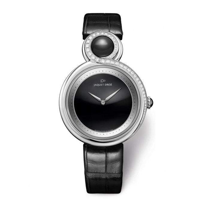 Jaquet Droz Lady 8 J014500240 Watch-face-view